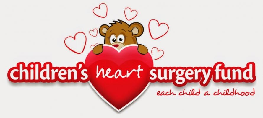 The Children's Heart Surgery Fund - News - Leeds ...